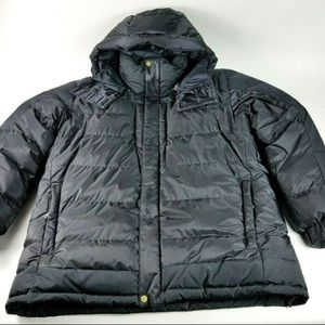 Mountain Hardware Air-shield Puffer Jacket